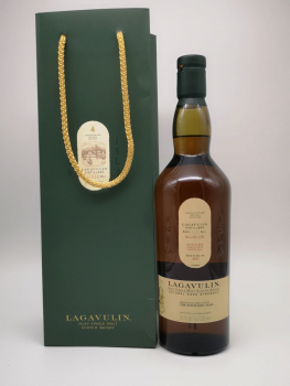 Lagavulin The Distillery Team 0,7 L