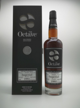 Imperial 1995 The Octave  0,7 L